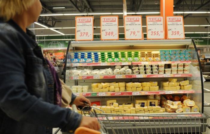 Как изменилась жизнь россиян с введением запрета ввоза иностранных продуктов