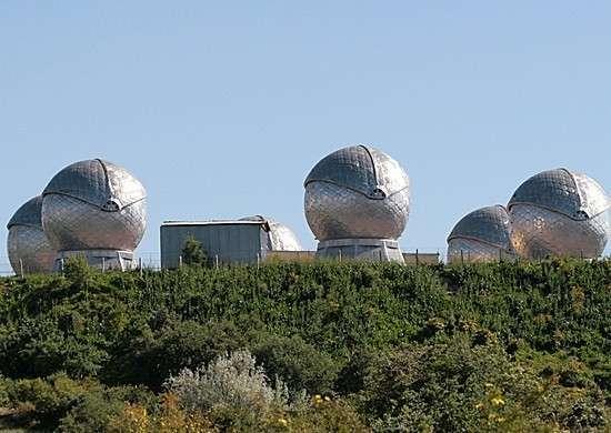 Первая в России система контроля космического пространства заработала на Алтае