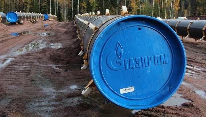 «Северный поток-2» уничтожит газовую халяву Украины