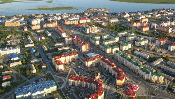 В городках жизнеобеспечения на Ямале разместили более 90 не заражённых оленеводов