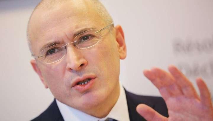 Ходорковский с подельниками потратил на взятки $2 миллиарда