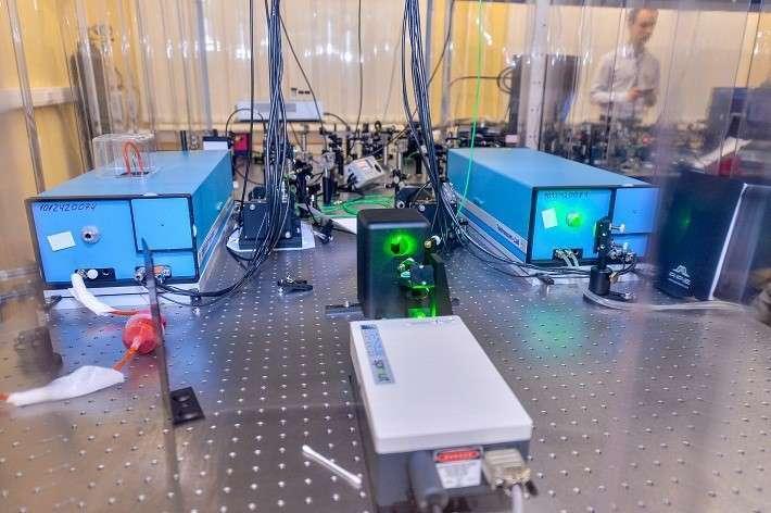 В РФ появится первая сеть квантового интернета