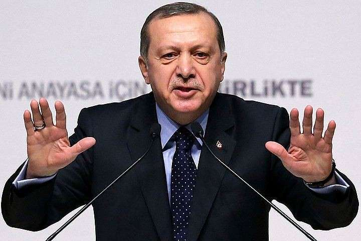 Реджеп Эрдоган летит в Россию: что нужно знать о визите турецкого президента
