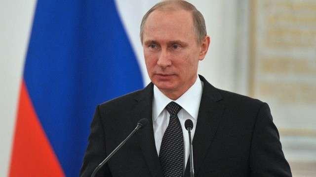 Владимир Путин внёс в Госдуму на ратификацию соглашение о размещении авиагруппировки ВС РФ в Сирии