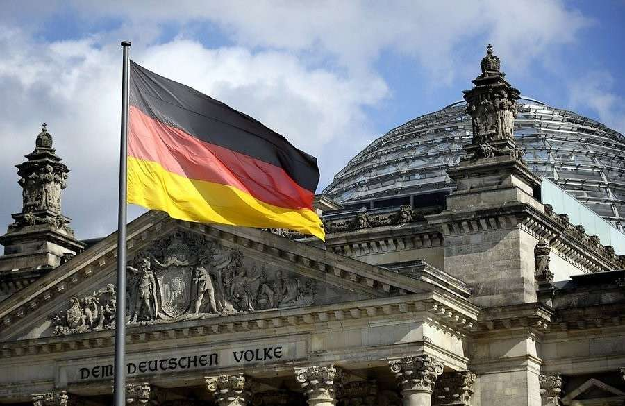 За арест американского шпиона Вашингтон угрожает Берлину санкциями