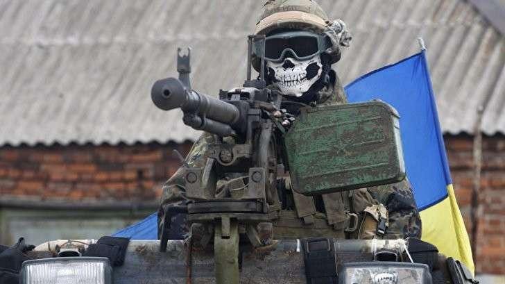 ОБСЕ: достигнуть перемирия наДонбассе можно только путем разведения сторон