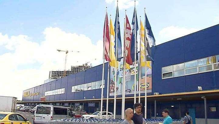 Шведская воровская «сказка» закончилась: суд арестовал землю под ИКЕА