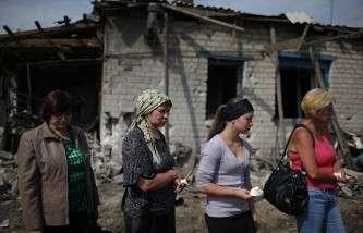 Россия приостанавливает процесс передачи Киеву военной техники с территории Крыма