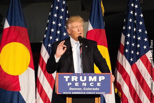 Трамп хочет заставить Америку жить по средствам