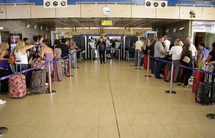 Минтранс закрепит в межправительственном соглашении контроль за авиабезопасностью в Египте