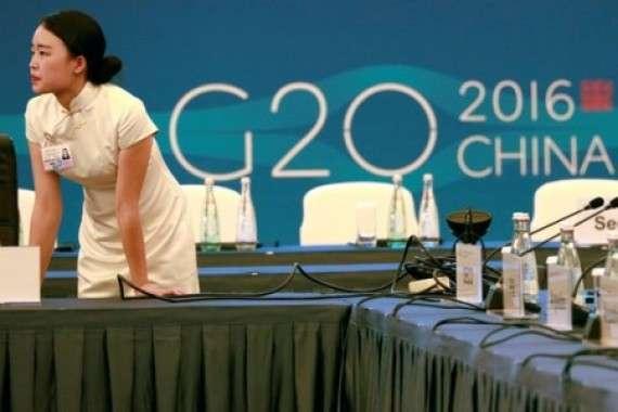 Наглый Киевский шалман исключили из переговоров о Донбассе: Порошенко не позвали на «G-20»