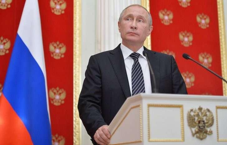 Владимир Путин назвал бессмысленной встречу в нормандском формате на фоне инцидента в Крыму