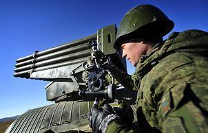 На АРМИ-2016 военные из трёх стран выяснили, кто лучший ремонтник-оружейник