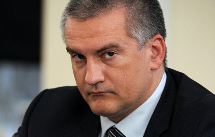 Сергей Аксёнов: за попытками терактов в Крыму стоит Госдеп США