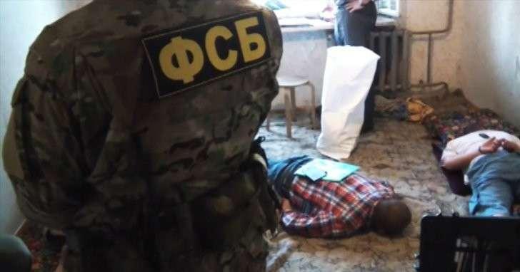 ФСБ раскрыла вербовщиков ИГИЛ на Урале