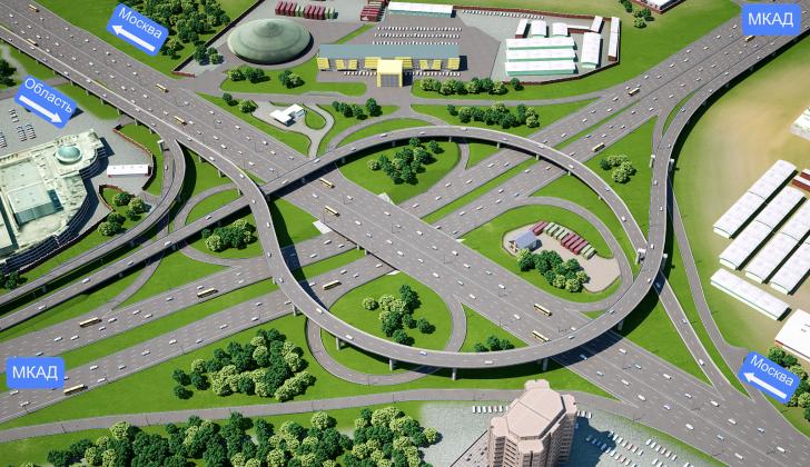 Москва-2035: какой будет столица России через двадцать лет