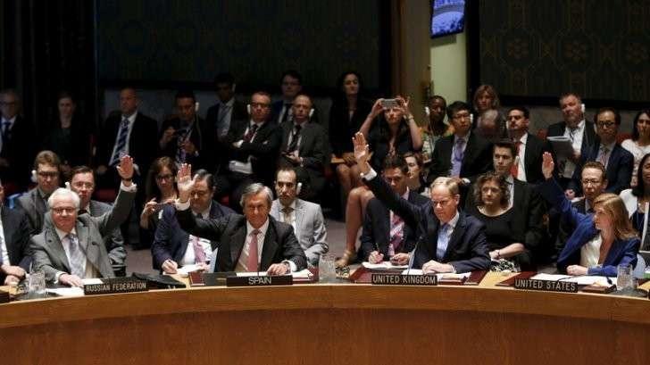 Виталий Чуркин: Встреча Совбеза ООН по ситуации в Крыму была полезной