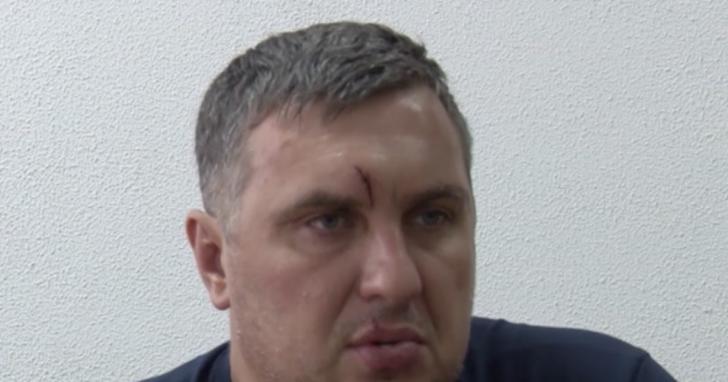 Украинский террорист назвал имена всех участников диверсионной группы в Крыму
