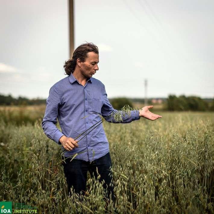 В России начинают подготовку специалистов по крупномасштабному органическому земледелию