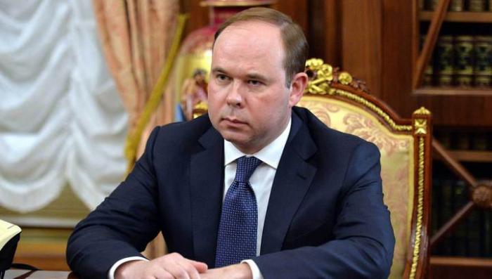 Владимир Путин назначил нового главу администрации Кремля и сменил состав Совбеза