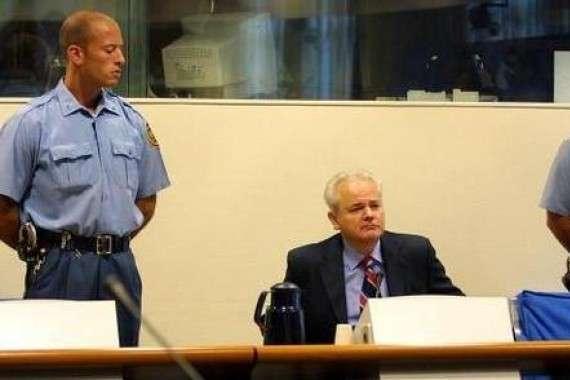 Болото в Гааге: Милошевич оправдан, а заказчики трибунала над ним должны сесть на скамью подсудимых