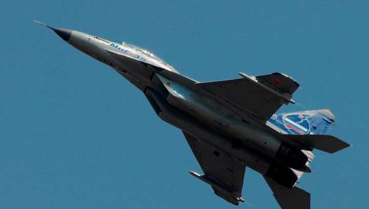 Истребитель МиГ-35 запустят в серию в ближайшее время