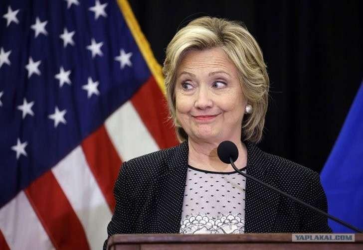 Лечащий врач Хиллари Клинтон убит несколько дней назад