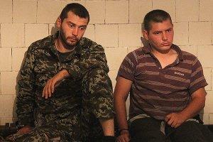 Пленный боец украинской армии: «Если б не сдался, из меня сделали бы пушечное мясо»