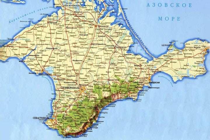 Россия не допустит в Крым наблюдателей ОБСЕ