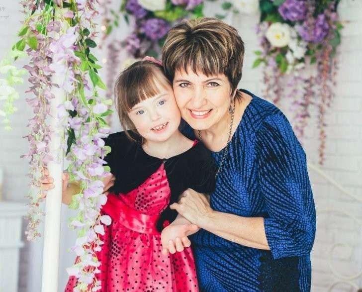 Марина Чаплыгина из Барнаула занимается психологической поддержкой семей, воспитывающих детей с синдромом Дауна