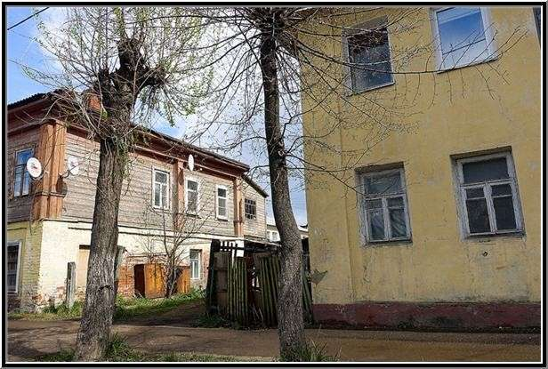 Возрождающаяся Россия: откровения одного умного гастарбайтера