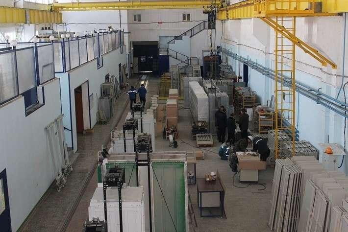4. Чебоксарский завод Эльбрус запускает производство лифтов политика, факты