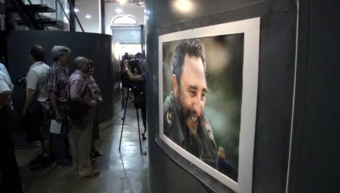 Куба отмечает 90-летний юбилей своего великого лидера Фиделя Кастро