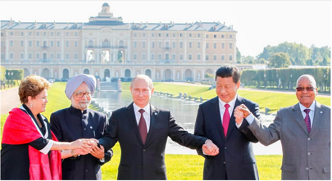 Путин решил плотно обосноваться прямо под боком у США