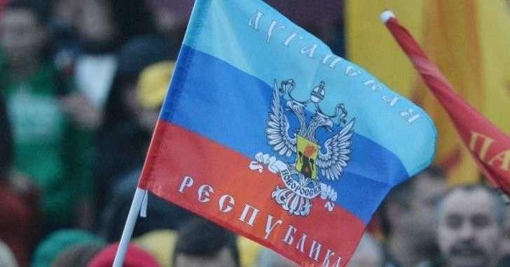 Луганчане призывают народ Украины освободить страну от западных приказчиков