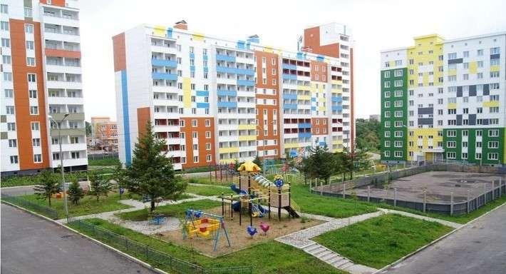 21. Обзор реализации социальных и ведомственных жилищных программ  Сделано у нас, история, политика, факты