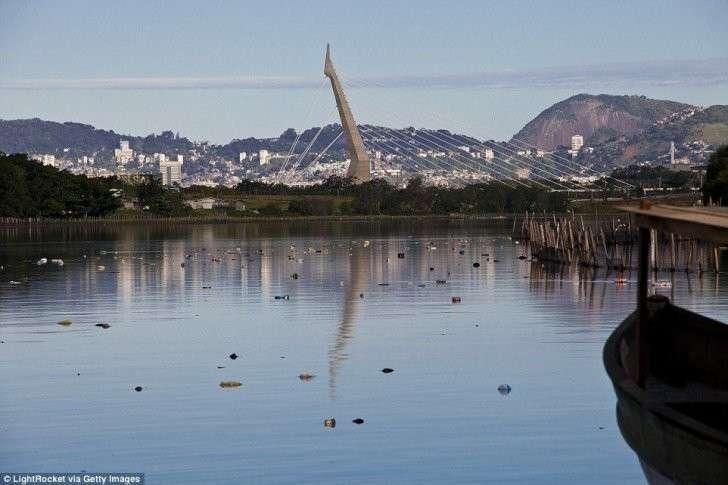 Рио де Жанейро - город-катастрофа. Как там выжить туристу