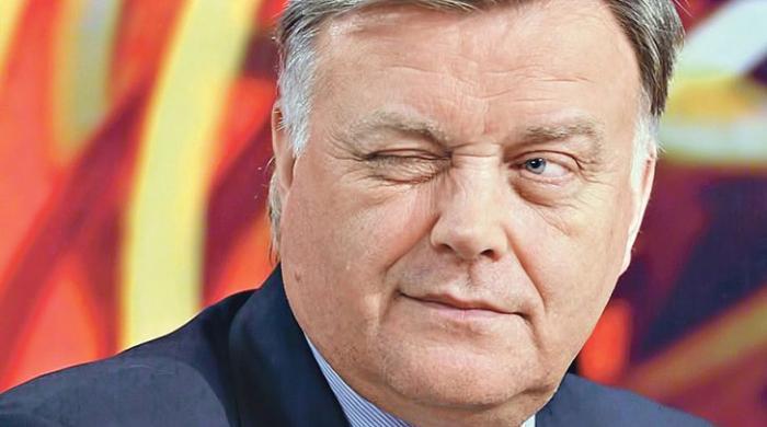 Владимир Якунин получил от РЖД премию 90 миллионов рублей