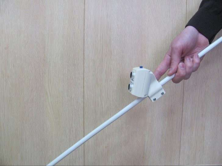 Инженер из Челябинска Виталий Муниров создает приборы, которые облегчают жизнь незрячим людям