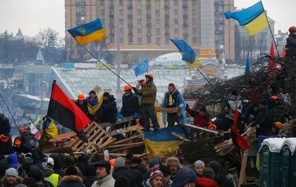 Проблему Украины придётся решать независимо от нашего желания