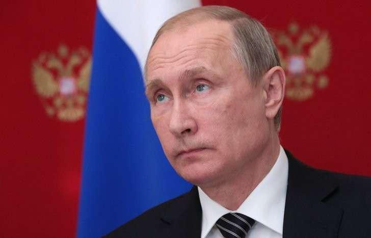 Владимир Путин в Волгограде обсудит с президиумом Госсовета развитие водных путей в России