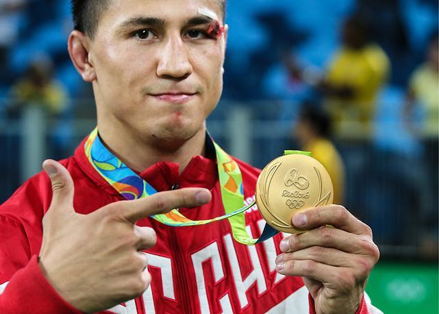 Русский характер на грёбаной Олимпиаде: побеждать вопреки всему!