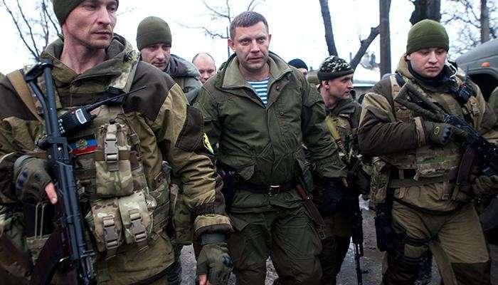 Москва может перестать сдерживать Армию ДНР на своих позициях