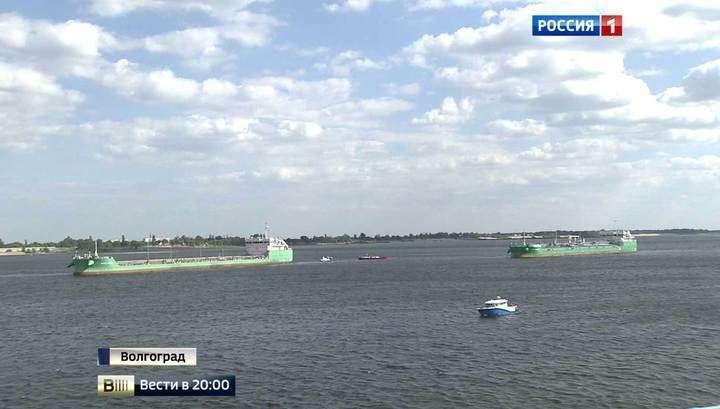 Владимир Путин назвал приоритеты развития внутреннего водного транспорта