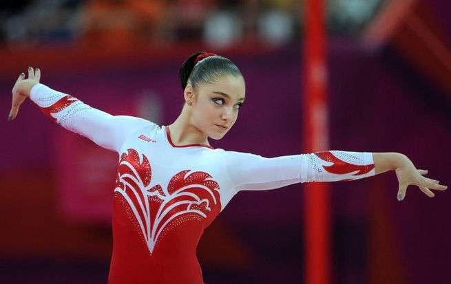 4. Гимнастка Мустафина — чемпионка ОИ в Рио-де-Жанейро в соревнованиях на брусьях Сделано у нас, политика, факты