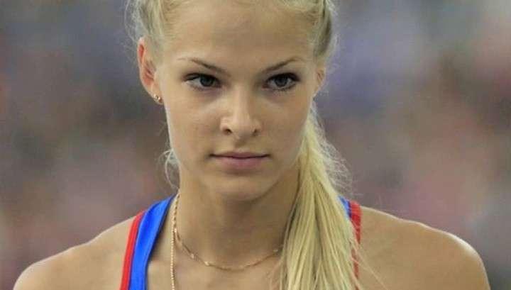 Чистоту честной спортсменки Клишиной подтвердили 11 проб, сданных вне России