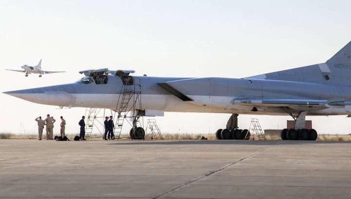 Иран предоставил России свои аэродромы для борьбы с ИГ в Сирии