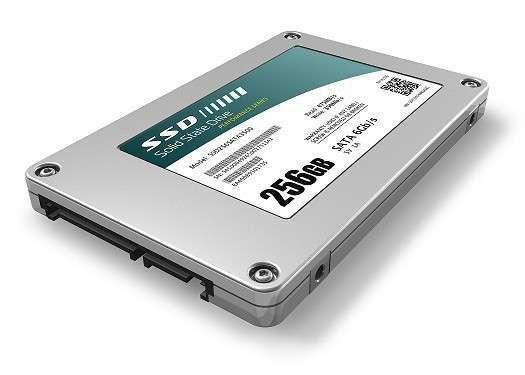 GS Group первым в России начал разработку российских SSD-накопителей
