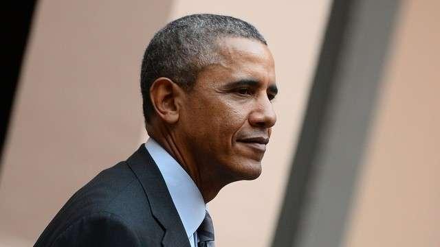 OpEdNews: Обаму нужно лишить поста за военные преступления на Украине