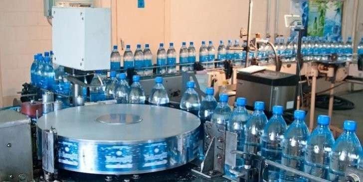 9. Завод по розливу воды открыли в Байкальске  Сделано у нас, политика, факты